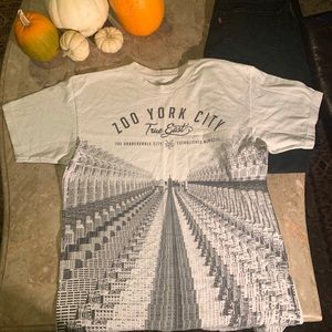 BOYS ZOO YORK T-Shirt!